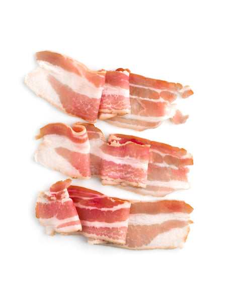 Uncured Sliced Bacon