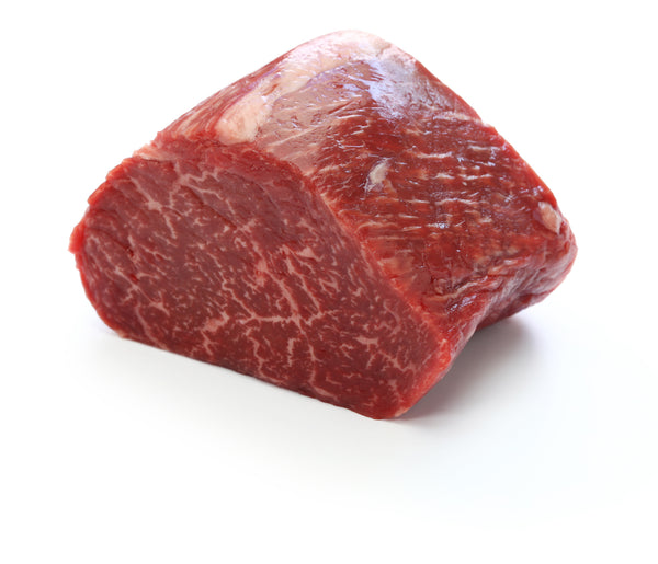USDA Choice Sirloin Steak