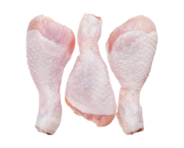 Chicken Drumsticks, No Antibiotics Ever