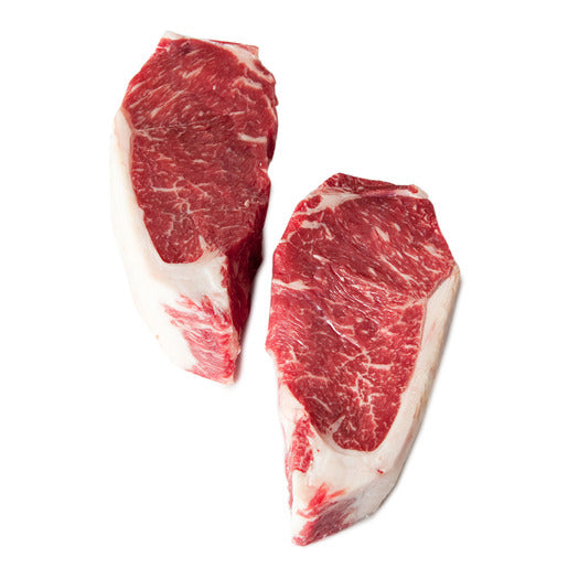 USDA Prime Boneless New York Strip Loin