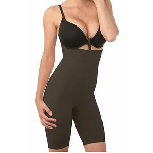 Waist Cincher Thigh Trimmer