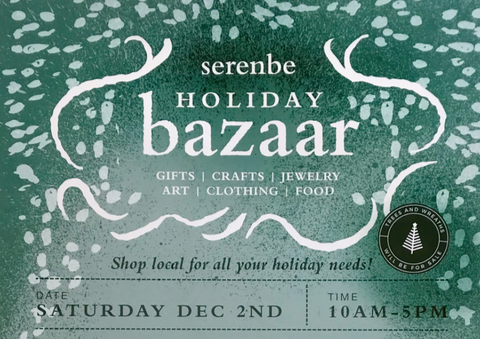 Serenbe Holiday Bazaar