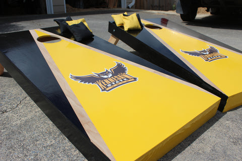 Corn Hole Kennesaw State University
