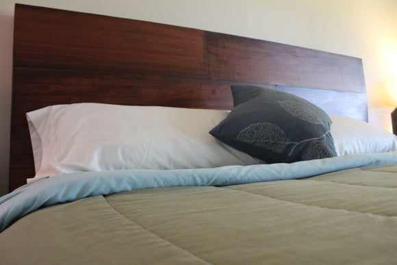 Redwood Headboard