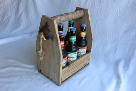Beer Caddy Carrier