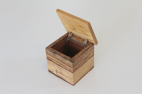 Keepsake Watch Box
