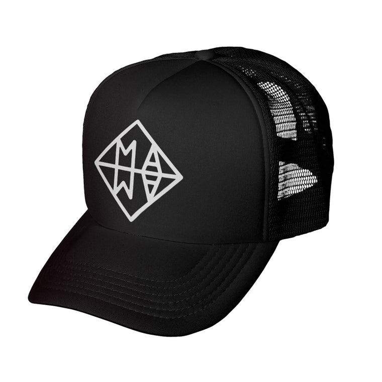 Mama Diamond Trucker