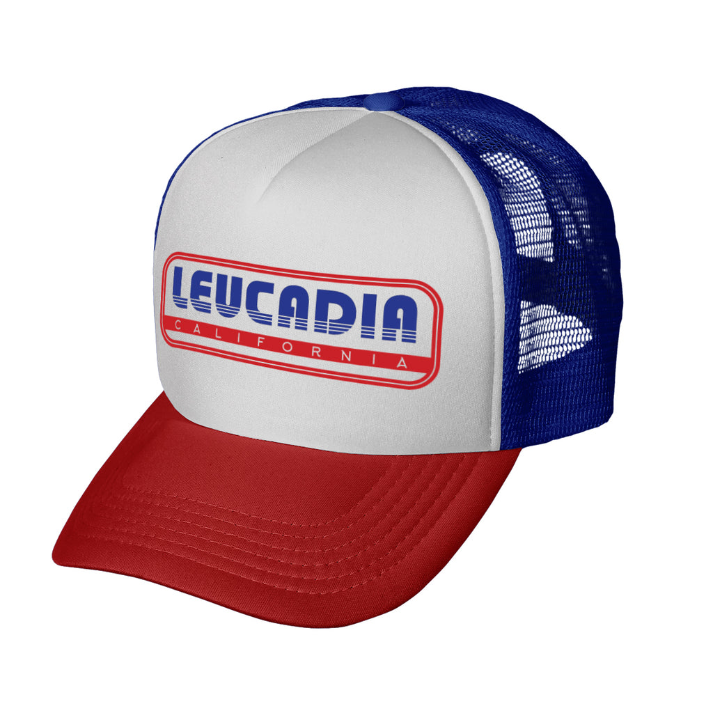 Patriot Trucker Collection
