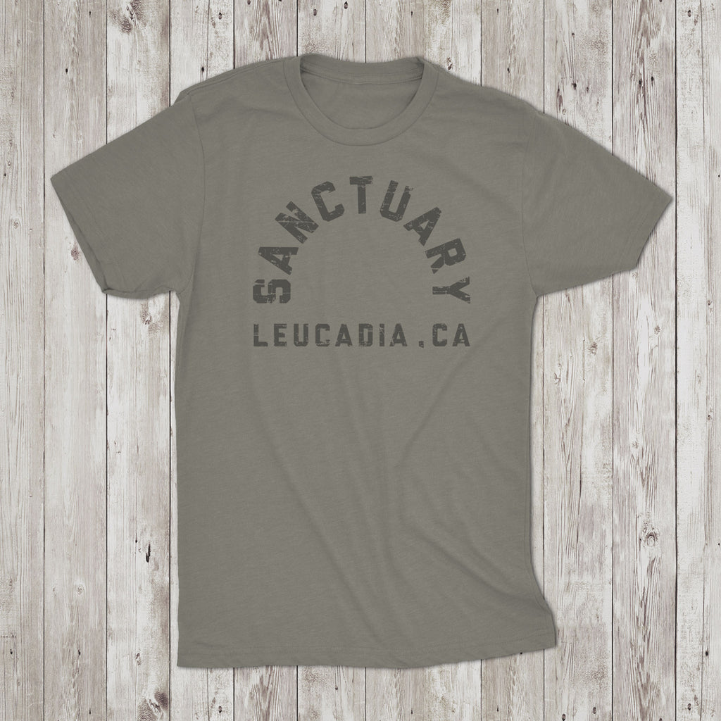 Sanctuary Leucadia Crew Neck T-Shirt