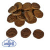 Meat Treats Beef Patties 200gm bag