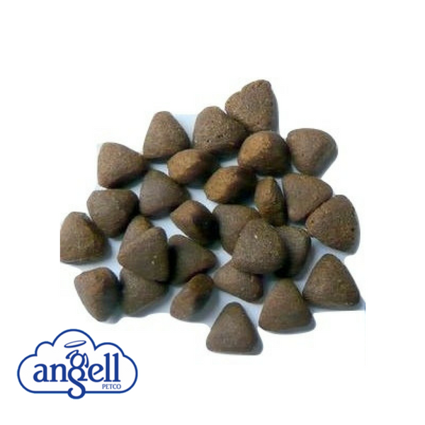 Puppy Kibble - medium size. Try a  SAMPLE 50gms just £1 postage Dog Food