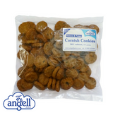 Salmon & Potato Cookies 3kg