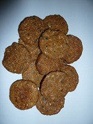 Salmon Cookies NEW SIZE 700g Dog Food