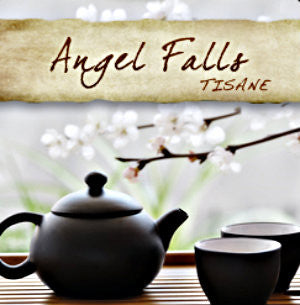 Angel Falls Tisane Tea