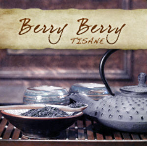 Berry Berry Tisane Tea
