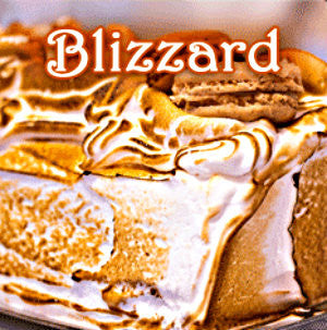 Blizzard Flavored Coffee - 2DogJava.com