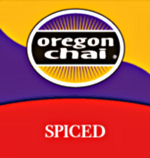 Oregon Chai Spiced
