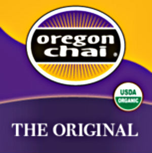 Oregon Organic Chai Original