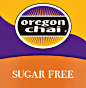 Oregon Chai Sugar-Free Original