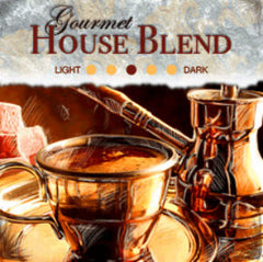 Gourmet Coffee House Blend