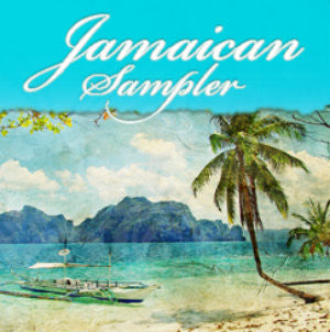Jamaican Gourmet Coffee Samplers