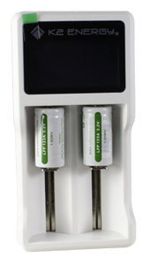 Rechargeable Batteries / Wall Outlet Battery Charger