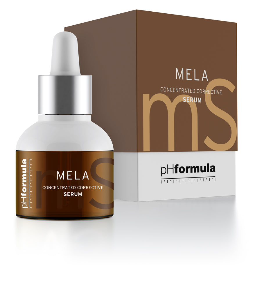 MELA Concentrated Corrective Serum