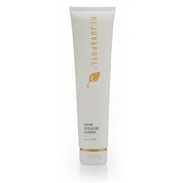 Rejuvaphyl® Enzyme Exfoliating Cleanser