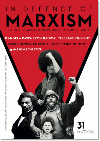 In Defence of Marxism Issue 31 (Autumn 2020)