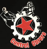 Control Obrero T-Shirt [LIMITED EDITION]