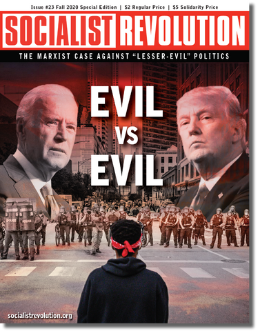 Socialist Revolution Magazine Issue 23
