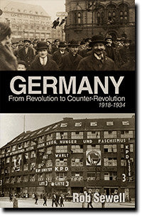 Germany: From Revolution to Counterrevolution