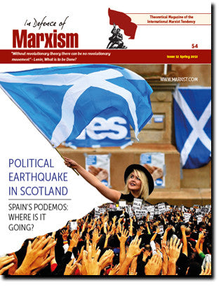 In Defence of Marxism Issue 12 (Spring 2015)