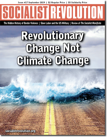 Socialist Revolution Magazine Issue 17