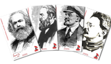 Posters of Marx, Engels, Lenin, and Trotsky—Bundle Order