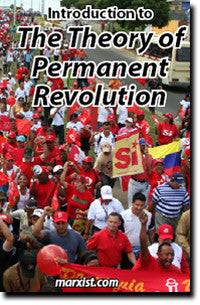 An Introduction to the Theory of the Permanent Revolution
