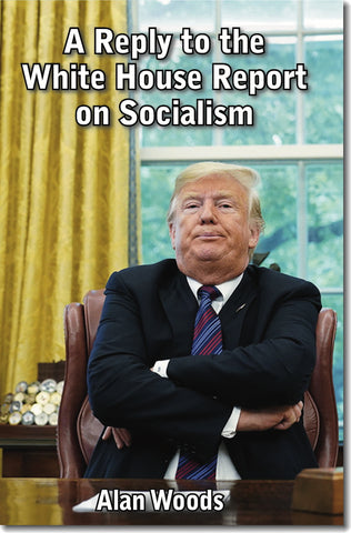 A Reply to the White House Report on Socialism