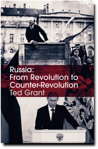 Russia: From Revolution to Counter-Revolution (E-BOOK)