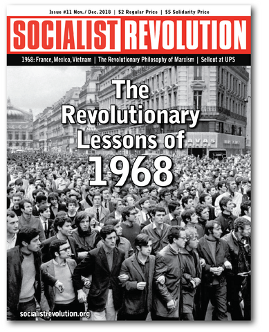 Socialist Revolution Magazine Issue 11