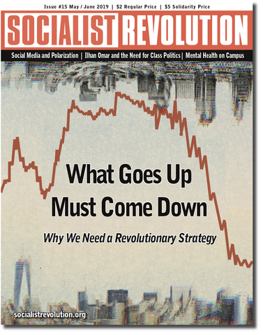 Socialist Revolution Magazine Issue 15