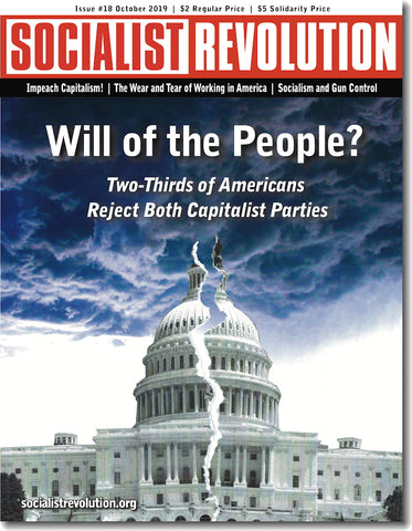 Socialist Revolution Magazine Issue 18