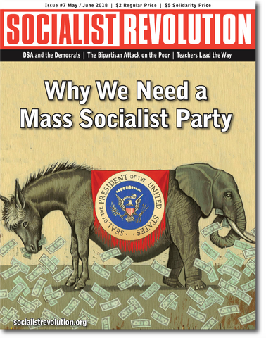 Socialist Revolution Magazine Issue 7