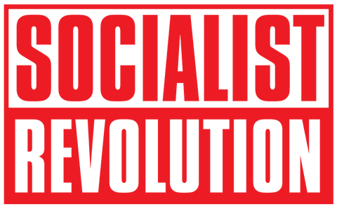 Socialist Revolution Sticker