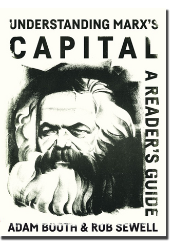 Understanding Marx's Capital: A Reader's Guide (E-BOOK)