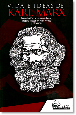 Vida e ideas de Karl Marx
