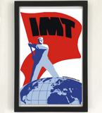 IMT Red Flag Poster