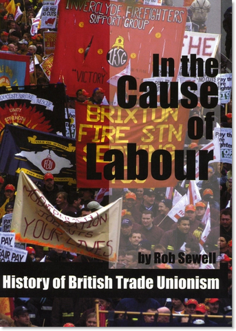 In the Cause of Labour (E-BOOK)