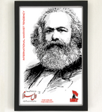 Marx Poster