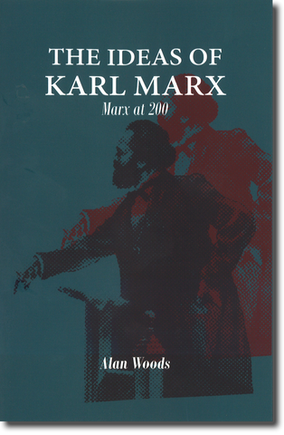 The Ideas of Karl Marx (E-BOOK)