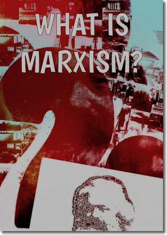 What is Marxism? (E-BOOK)